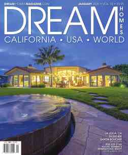 Dream Homes in California Luxury Homes For Sale
