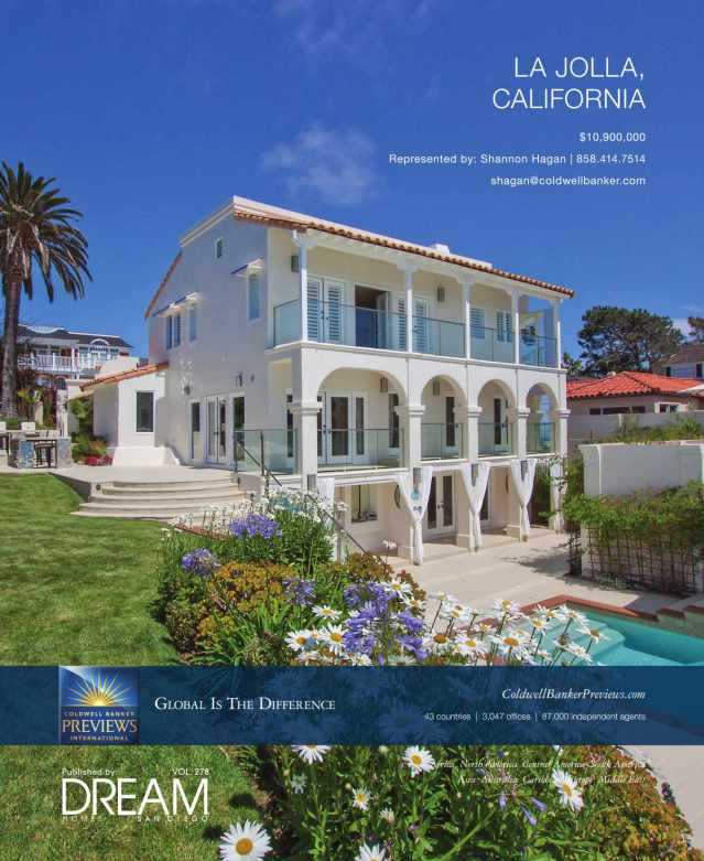 Dream Homes Digital Magazine Coldwell Banker