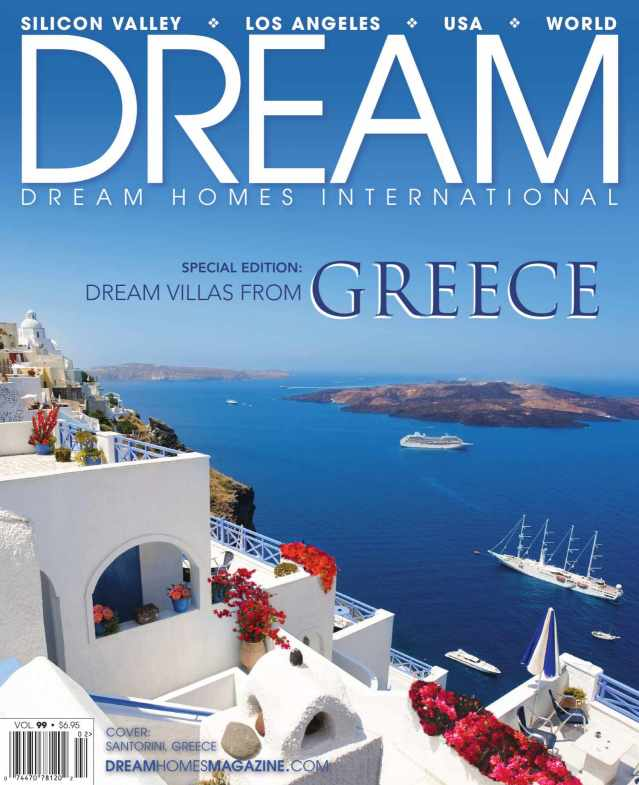 Dream Homes Digital Magazine Collections