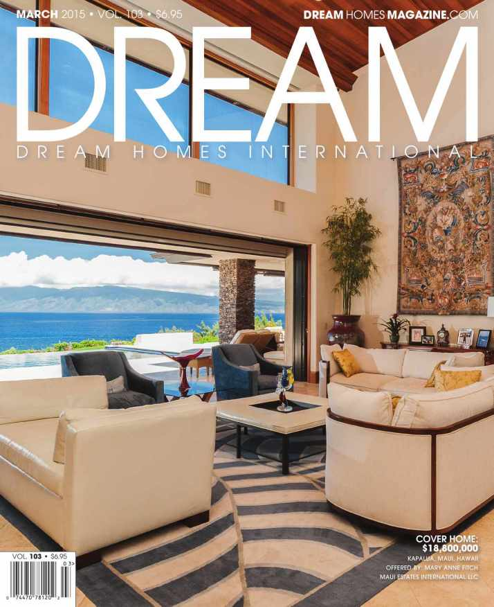 Dream Homes Digital Magazine International/LA