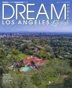 Dream Homes in Los Angeles County CA Luxury Homes For Sale
