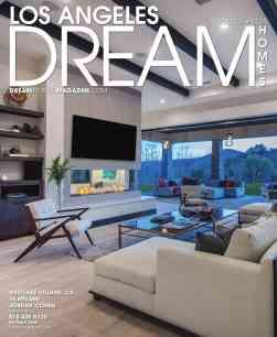 Dream Homes Digital Magazine Los Angeles