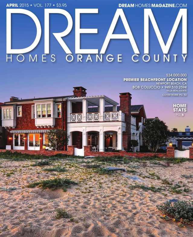 Dream Homes Orange County