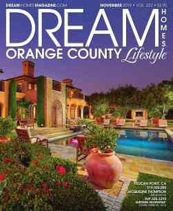 Dream Homes in Orange County CA Luxury Homes For Sale