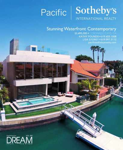 Dream Homes Digital Magazine Pacific Sotheby's