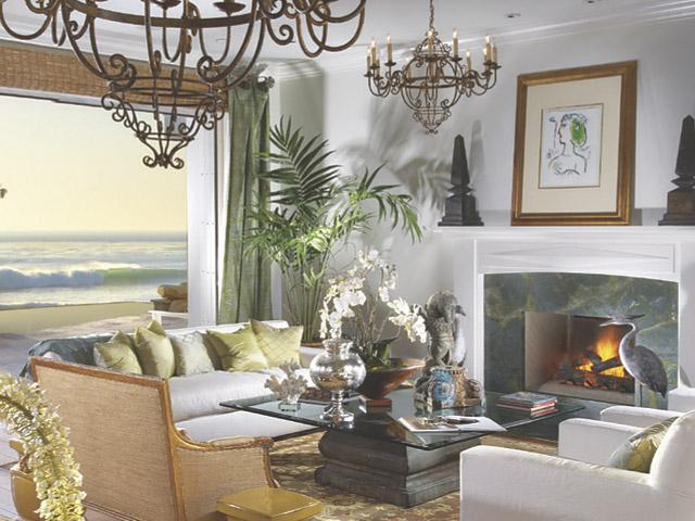 Classic-Living-Room-With-Fireplace-Sofa-And-Nice-Table