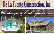De La Fuente Construction