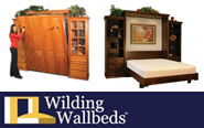 Wallbeds by Wilding