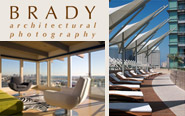 Brady Architectural Photography