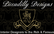 Piccadilly Designs