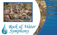 Rock and Water Symphony