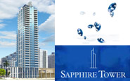 Sapphire Tower