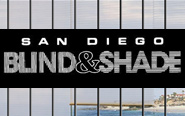 San Diego Blind and Shade