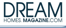 Dream Homes Magazine.com logo